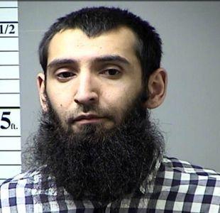 Atacante de Nueva York planificó ataque durante semanas