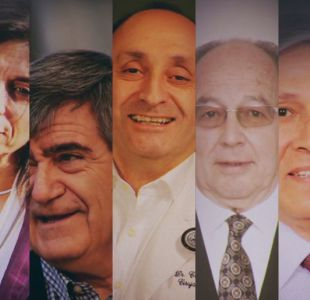 [VIDEO] Tú Decides | La batalla senatorial por Aysén