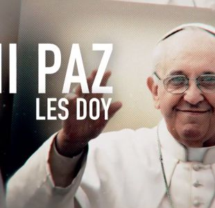 [VIDEO] Reportajes T13 | Así se prepara la visita del Papa en Chile