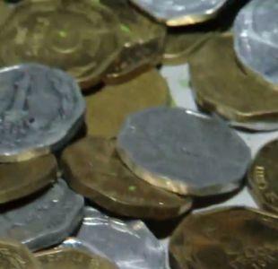 [VIDEO] Adiós a las monedas de $1 y $5: Así es la nueva regla del redondeo