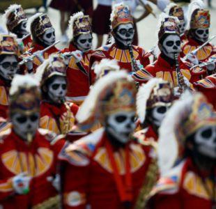 Día de Muertos: la fiesta mexicana que se conmemora hoy