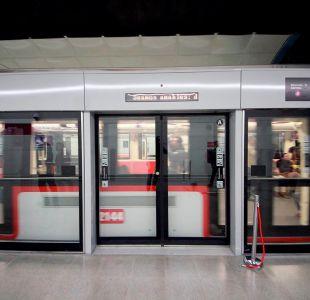 Nueva línea 6 del Metro