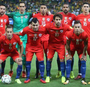 La ANFP espera nominar al nuevo técnico de Chile antes de fin de año