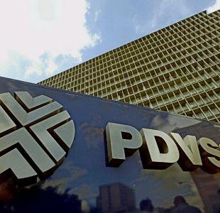 Detienen en Venezuela a presidente de filial de PDVSA por supuesta corrupción