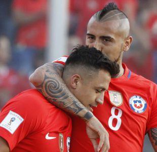 [VIDEO] ¿Alexis Sánchez podría ser compañero de Arturo Vidal en el Bayern?
