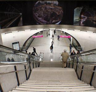 Metro: así se abrió la linea 6
