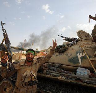 Irak lanza ofensiva para expulsar a los últimos combatientes del Estado Islámico