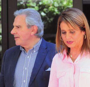 Van Rysselberghe: Moreira mantiene su condición de militante y la confianza de la UDI intacta