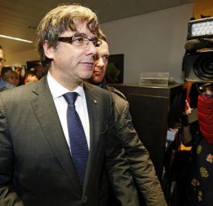 La justicia belga estudiará la orden de detención europea contra Puigdemont