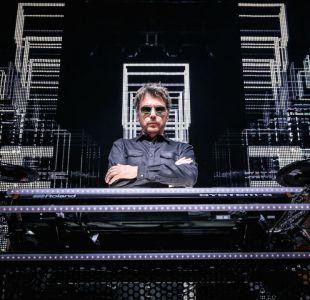 Jean-Michel Jarré suspende su gira por Chile y Argentina por problemas con la productora