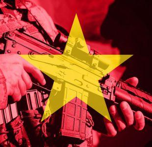 La lección de la computadora que predijo que Estados Unidos ganaría la Guerra de Vietnam