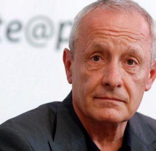 Renuncia dirigente político en Austria por acusaciones de acoso sexual