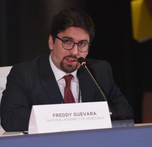 Grupo de Lima rechaza juicio contra líder del parlamento de Venezuela
