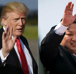 """Corea del Norte pide a Trump evitar toda """"declaración irresponsable"""""""
