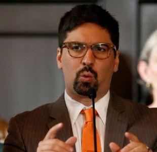 Chile acoge como huésped de su embajada en Venezuela al diputado opositor Freddy Guevara