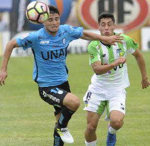 [VIDEO] Goles Fecha 12: OHiggins vence a Iquique en Cavancha
