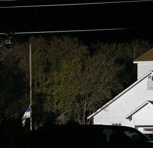 Estados Unidos: ¿Cómo un hombre produjo el tiroteo más mortífero en la historia de Texas?
