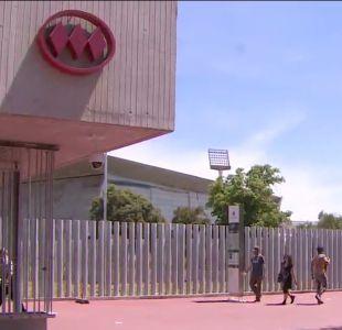 [VIDEO] La plusvalía que da la nueva Línea 6 del Metro de Santiago