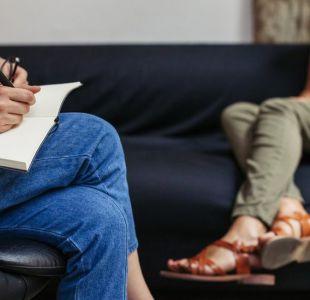 Me quería para tener sexo: cómo un terapeuta hizo que reviviera mi trauma sexual