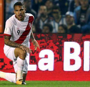 """Paolo Guerrero: """"Esperamos ganar, clasificar al Mundial que es el objetivo de todos"""""""