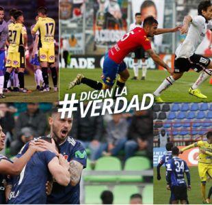 [VIDEO] #DLVenlaWeb con goles y lo mejor de la 12ª fecha del Transición