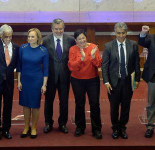 Debate Anatel: revive el minuto a minuto del último cara a cara de los candidatos presidenciales