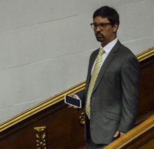 Constituyente venezolana cita a diputado refugiado en embajada de Chile