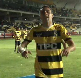 [VIDEO] Goles Primera B fecha 14: Coquimbo golea a Santiago Morning en el Sánchez Rumoroso