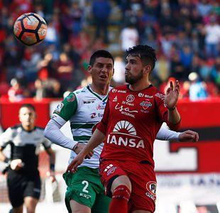 [VIDEO] Goles Primera B fecha 14: Ñublense vence a Puerto Montt en Chillán