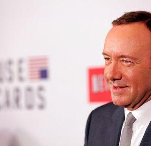Teatro de Londres dice que ha recibido 20 testimonios de conducta inapropiada contra Kevin Spacey