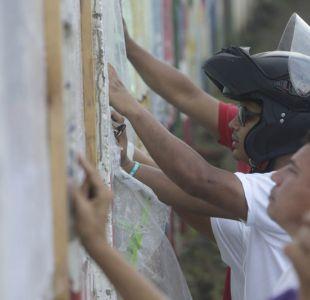 Al menos cinco muertos en elecciones municipales en Nicaragua