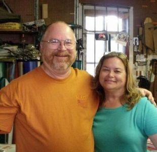 La trágica historia de ocho miembros de una misma familia que murieron en el tiroteo en Texas
