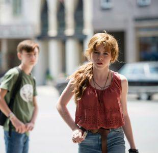 Jessica Chastain publica primera imagen de Beverly de joven y de adulta juntas para It 2