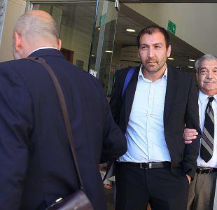 Caso Caval: Yerno de Lavín será formalizado el 1 de diciembre