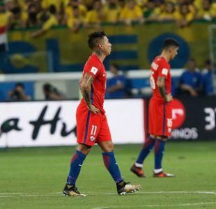 La FIFA sanciona nuevamente a Chile por cantos homofóbicos en la visita a Brasil