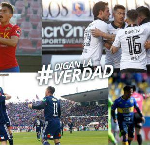 [VIDEO] #DLVenlaWeb con fútbol chileno, Alexis, el nuevo Pinto Durán y más