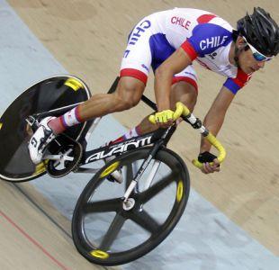Chile irá a la fecha 3 del Mundial de ciclismo de pista en Canadá tras no viajar a Mánchester