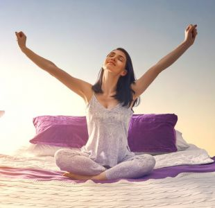 La curiosa experiencia de los sueños lúcidos: ¿puedes controlar lo que haces mientras duermes?