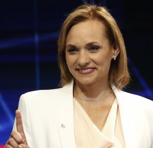 Carolina Goic: verificación de sus afirmaciones en el debate Anatel