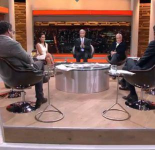 Revisa el último capítulo de En Buen Chileno Presidencial