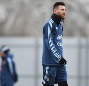 Lo que deberá caminar Lionel Messi si Argentina gana el Mundial de Rusia