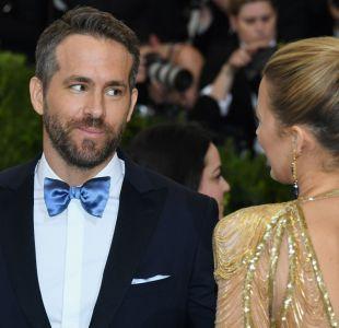 Ryan Reynolds reaparece con Blake Lively tras comentado unfollow