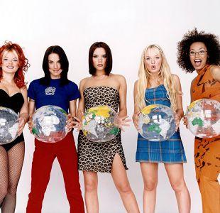 [FOTOS] A 20 años de Spice World: ¿Qué fue de las chicas picantes?