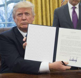 Primera bilateral de Chile con Cancillería de Trump