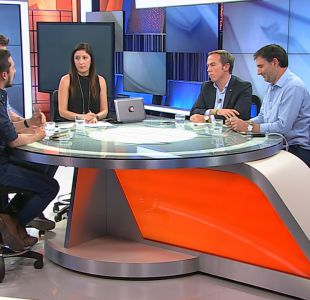 [VIDEO] Revive el segundo debate de los candidatos al distrito 10