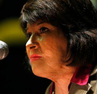 Carmen Gloria Quintana