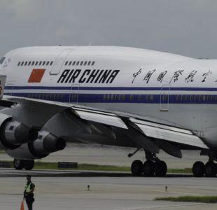 China firma acuerdo de US$ 37 mil millones para comprar 300 aviones a Boeing
