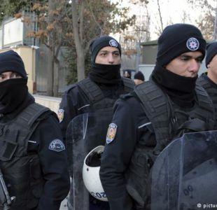 Más de 100 detenidos en operación contra el Estado Islámico en Turquía