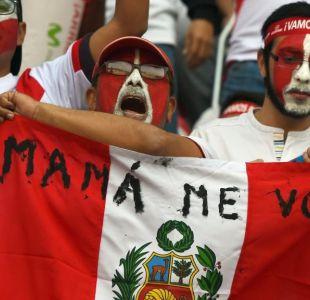 Cuándo y dónde Perú y Honduras juegan su paso al Mundial de Rusia 2018