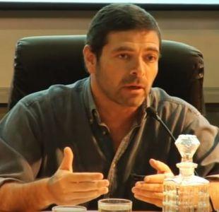 Carlos Ruiz, ¿el favorito del CEP?
